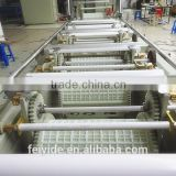Feiyide semi automatic barrel zinc plating machine with electroplating barrels