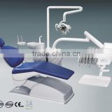 dental equipment of dental chair and dental implant
