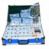 Comprehensive electronic training kit,Educational Science Kit,Experimental Portable Suitcase