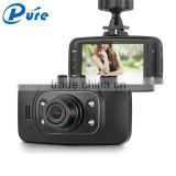 2.7 inch 1080P Car Black Box, Car Recorder, Car Camera with Infrared Night Vision/Photograph/Vedio Recording function