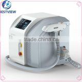 Tattoo Removal System 2016 CE Approved Brand New Vascular Tumours Treatment Body Tattoo Removal Laser Machine Telangiectasis Treatment