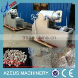 INQUIRY ABOUT Automatic quinoa puffs making machine/grain puffed machine