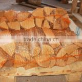 Kiln Dried Firewood Hardwood (10kg Birch Nets)