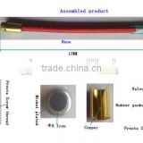 pump hose,pump parts, ,needle valves,connection for bicycle foot, hand pump and the ball,schrade and presta screw