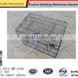 wholesale Metal wire rabbit hutchs
