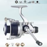 Aluminium spool Spinning fishing reel SCR1000-6000A