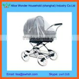Pushchair Mosquito Net / Baby Sleeping Car Mosquito Net