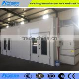 Customized furniture spray booth with good market oversea