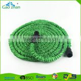 Hot Product factory outlets fabric flat garden flexible watering hose for kitchen faucet