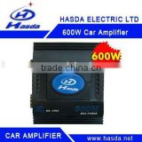 Universal Car Amplifier 600w