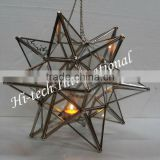 Decorative Hanging Lantern,Star Shaped Hanging Lanterns,Designer Hanging Lanterns