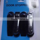 plastic door stopper set
