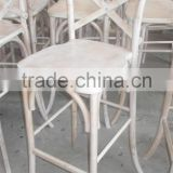 wooden bar stool / bar chairs mordern design old craftsmanship