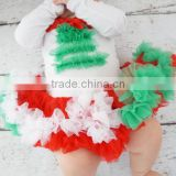 christmas children clothes baby shirt and pettiskirt set kids clothes wholesale baby clothes pettiskirt