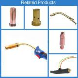 MB 501D Water Cooled MIG/MAG/CO2 Welding Torch and Parts