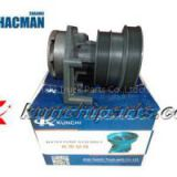 Shacman Aolong Weichi WD615 612600060389 Water Pump