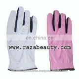 Golf Gloves High Quality Cabretta Leather