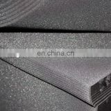 China factory directly sell eva foam play mat, 2 mm thick colorful ECO-friendly eva foam sheets