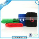 Promotion wrist sweat bands wholesales