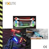 Multi-use LED Safety Light , Straps band,ED Bicycle Safety Warning Light Straps High Visibility Multi-use Band