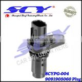 New CPS Camshaft Cam Shaft Position Sensor 2005-2012 for Toyota Lexus V6 V8 90919-05060 Plug 9091905060 Plug