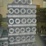 Hexagonal Wire Netting , Hot-dipped galvanized