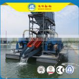 HL-J100 Jet Suction Dredger (4 inch 500m3/h)