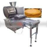 Automatic Ethiopian Injera Baking Making Machine Production Line