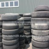 Used Tire Auto Parts in Japan Various Tire Types Available