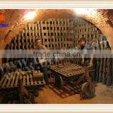 Efficient Brick Making Oven for Hollow Brick Manufacturing                                                                         Quality Choice