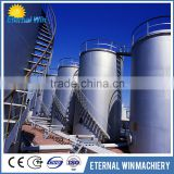 Crude oil refining machine / oil and gas equipment