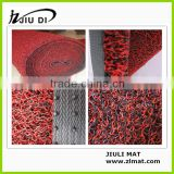 Machine made different designs cheap woven straw mat