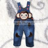 2013 Nicest Animal Pattern Kids Jeans