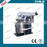 Cheese mixer/cosmetic cream making machine/toothpaste making machine