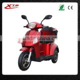 400w/500w pedal trike mobility 3 wheel electric scooter                                                                                                         Supplier's Choice
