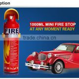 foam fire extinguisher brands