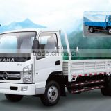High Quality Good Performance KAMA LIGHT TRUCK (3T) KMC1048D3