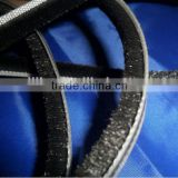 Sliding glass door seal wool pile weatherstrip                                                                                                         Supplier's Choice