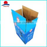 Hot Sale B flute Corrugated Box