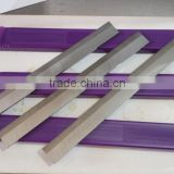 INquiry about Sharp Woodworking HSS planer knives