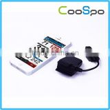 CooSpo Multi-function BLE 4.0 Fitness Speed Cadence Sensor