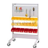 Reliable and Various types of pegboard tool storage for industrial use