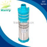 2014 new high flow solar farm pump / price electric submersible irrigation pump / 48v water borewell water pumps