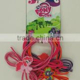 My Little Pony 12PCS HAIR ACCESSORY fashion hair accessories