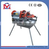 Portable pipe threader machine R4