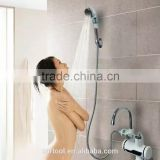 Electric instant heating water faucet for shower                                                                         Quality Choice