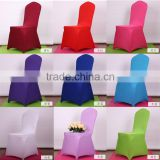 Purix wedding collection hot saile Spandex Chair Cover hotel linen manufacturer