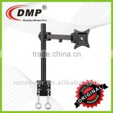 LCD481-S Full Motion Desk Mount VESA LCD Monitor Arm for Single Monitor