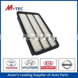 car air condition filter 17801-74060 with oem standard used for Toyota