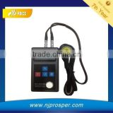 Portable Didital ultrasonic pipe wall thickness measuring meter (YZF-Y702)